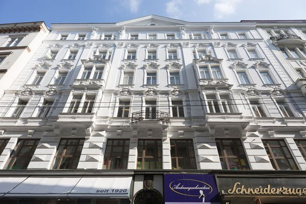 Penthouse Stephansplatz by welcome2vienna - фото 14
