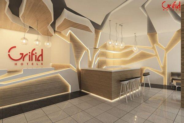 Grifid Foresta (Грифид Фореста) - фото 17