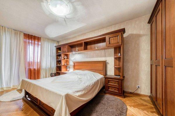 Апартаменты с бесплатным Wi-Fi «Максима Танка, 4» - 12