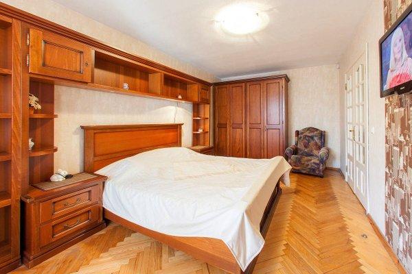 Апартаменты с бесплатным Wi-Fi «Максима Танка, 4» - 10