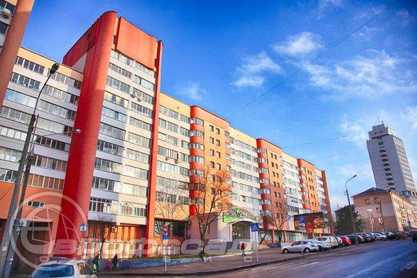 Апартаменты с бесплатным Wi-Fi «Максима Танка, 4» - 7