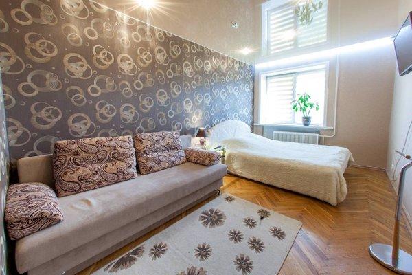 Апартаменты с бесплатным Wi-Fi «Максима Танка, 4» - 8
