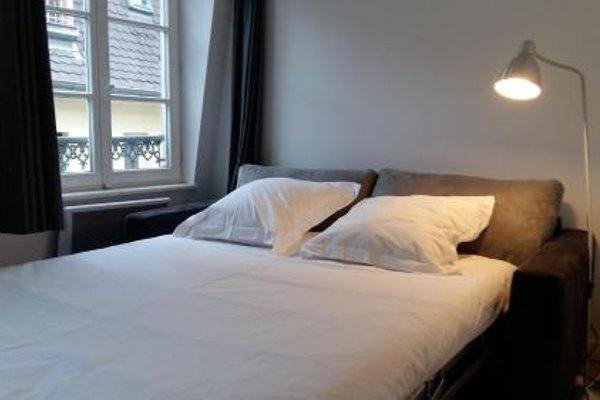 Apartement Place De La Cathedrale - фото 36