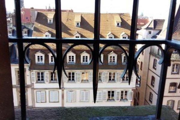 Apartement Place De La Cathedrale - фото 20