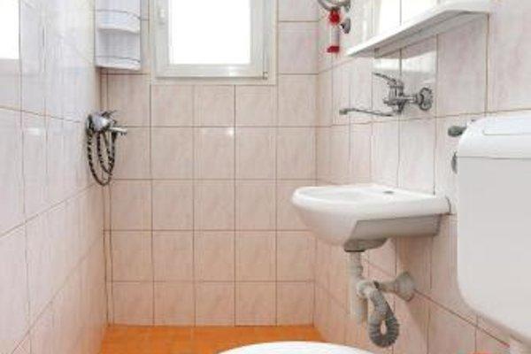 Apartment Trstenik 4567a - фото 12