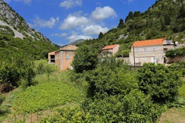 Apartment Trstenik 4567a - фото 14