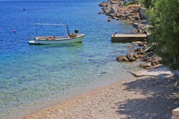 Apartment Trstenik 4567a - фото 5