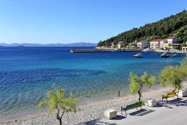 Apartment Trstenik 10109a - фото 3