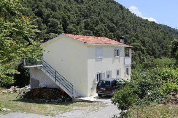 Apartment Trstenik 10109a - фото 8