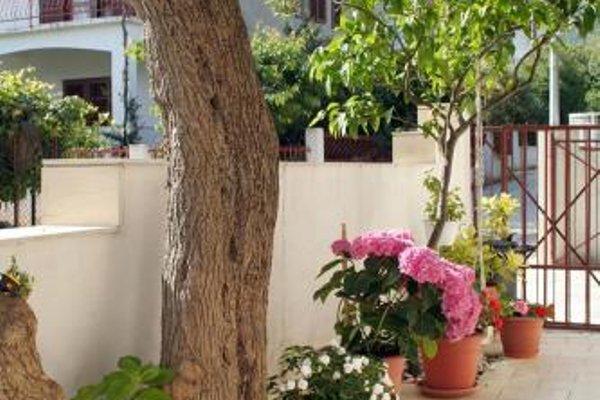 Apartment Orebic 4532b - фото 11
