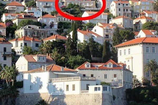 Apartment Dubrovnik 9099b - фото 19