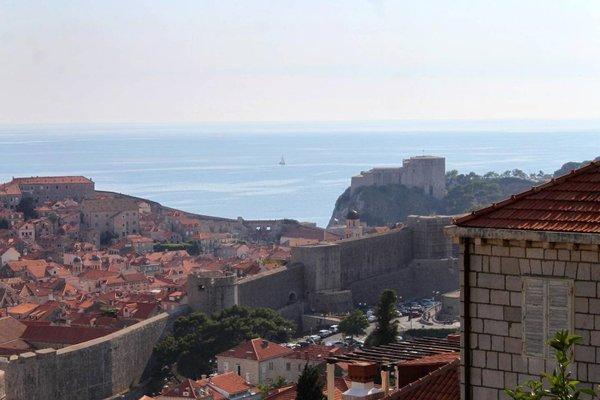 Apartment Dubrovnik 9099b - фото 21
