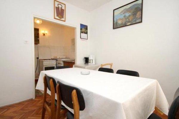 Apartment Dubrovnik 9099b - фото 8