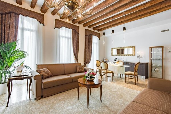 San Teodoro Palace - Luxury Apartments - 5