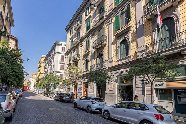 Be Italian Flat Duomo - фото 21