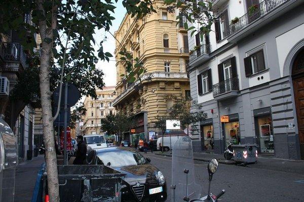 Be Italian Flat Duomo - фото 23