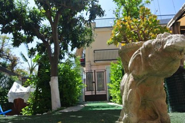 B&B La Villetta Palese - фото 4