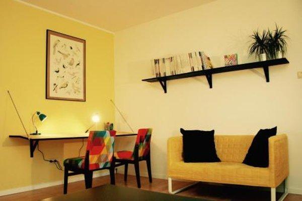 Bird House Apartment - 3