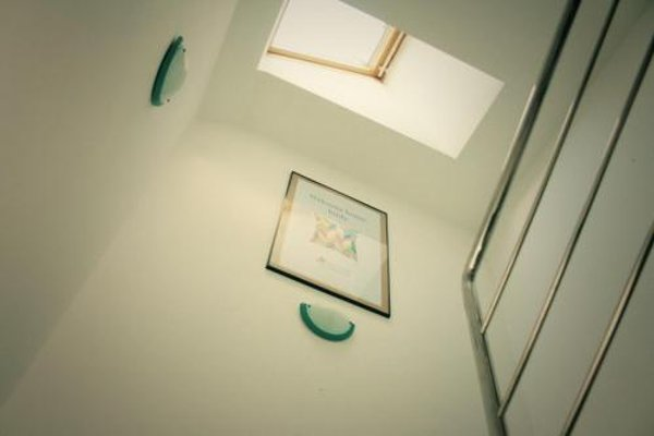 Bird House Apartment - 4