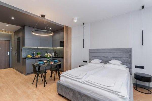 Apartament Mateo Inn - 27