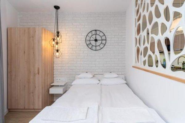 Apartament Mateo Inn - 13