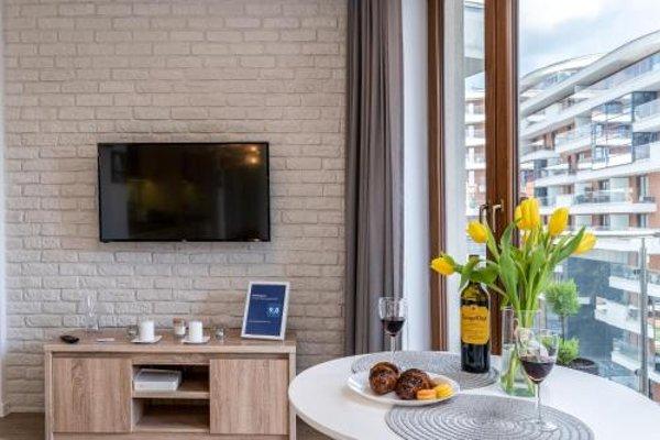 Apartament Mateo Inn - 14