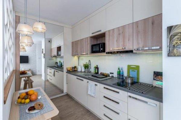 Apartament Mateo Inn - 18