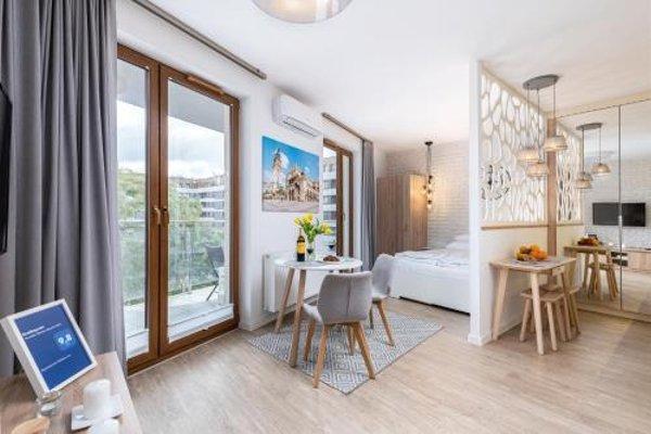 Apartament Mateo Inn - 19