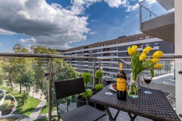 Apartament Mateo Inn - 21