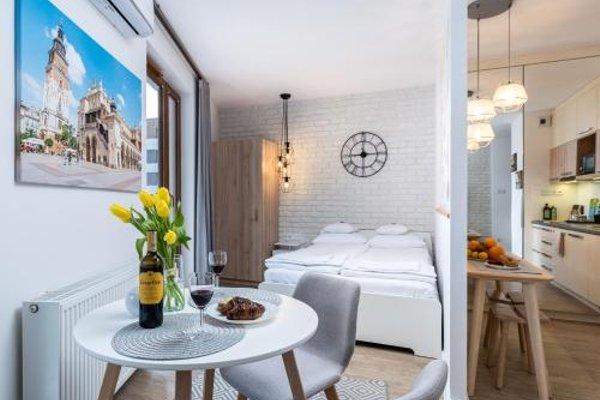 Apartament Mateo Inn - 5