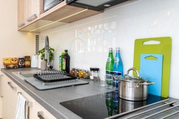 Apartament Mateo Inn - 9