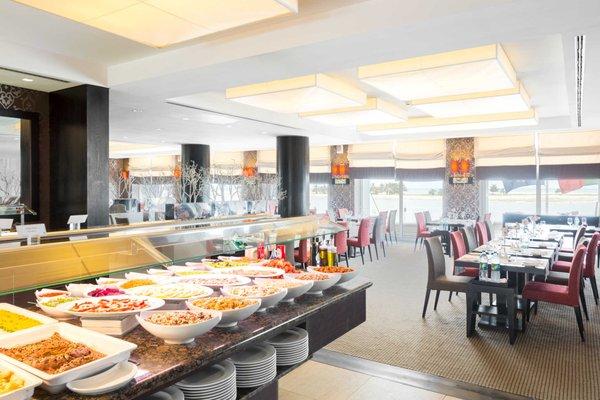 Hotel Baia - 11