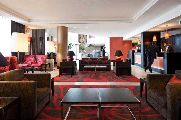 Hotel Baia - 16