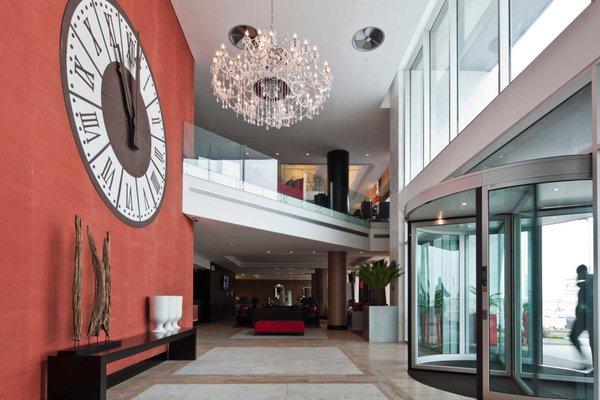 Hotel Baia - 17