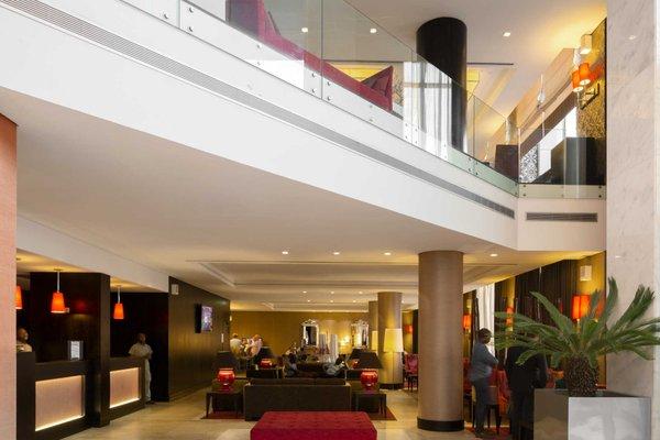 Hotel Baia - 18