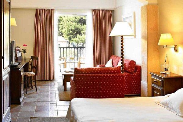 Hotel Cala Sant Vicenç - Только для взрослых - фото 50
