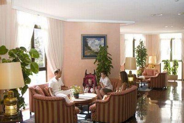 Hotel Cala Sant Vicenç - Только для взрослых - фото 14