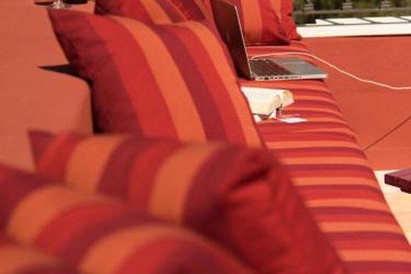 Hotel Cala Sant Vicenç - Только для взрослых - фото 17