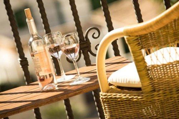 Hotel Cala Sant Vicenç - Только для взрослых - фото 18