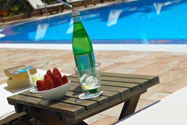 Hotel Cala Sant Vicenç - Только для взрослых - фото 20