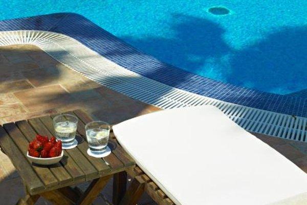 Hotel Cala Sant Vicenç - Только для взрослых - фото 21