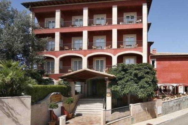Hotel Cala Sant Vicenç - Только для взрослых - фото 22
