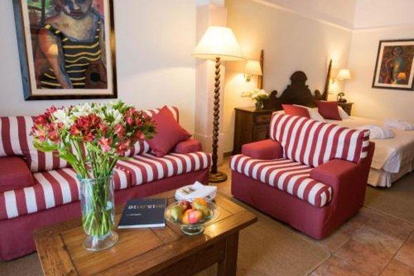 Hotel Cala Sant Vicenç - Только для взрослых - фото 4