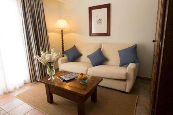 Hotel Cala Sant Vicenç - Только для взрослых - фото 5