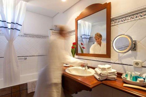 Hotel Cala Sant Vicenç - Только для взрослых - фото 7