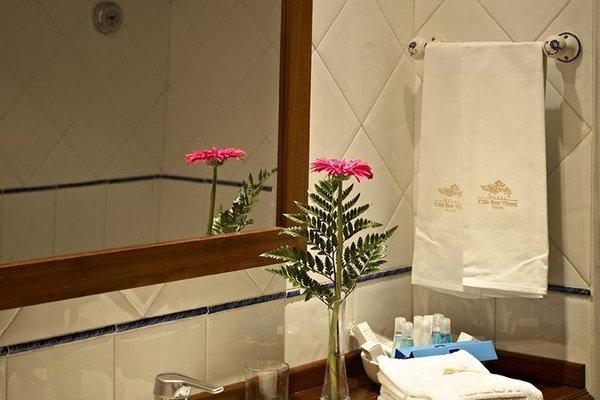 Hotel Cala Sant Vicenç - Только для взрослых - фото 8