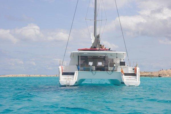 Catamaran In Paradise - Elsie One - фото 9