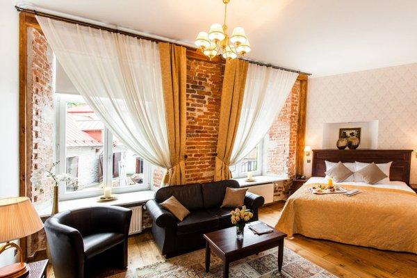 The von Stackelberg Hotel Tallinn - фото 27