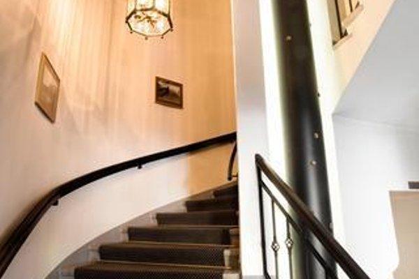 The von Stackelberg Hotel Tallinn - фото 15