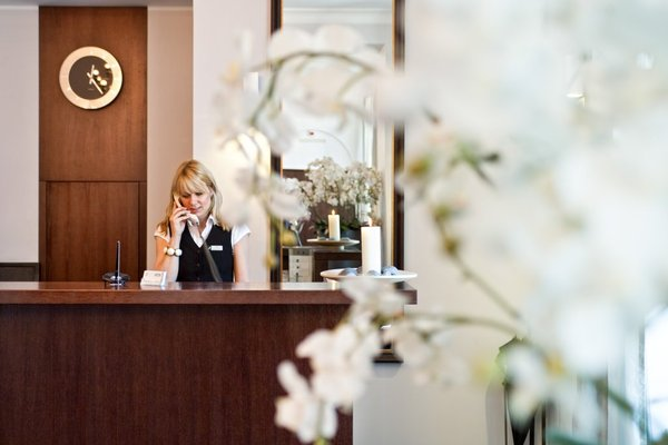 The von Stackelberg Hotel Tallinn - фото 16